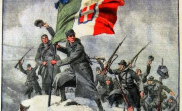 La guerra dopo la guerra: il 4 novembre e una lezione per l'Europa