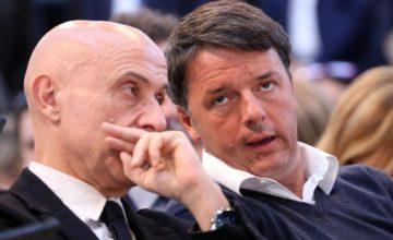 La crisi infinita del Partito democratico: il ritiro di Minniti, l'azzardo di Renzi