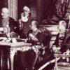 """Mussolini, Federzoni e """"Nuova Antologia"""""""