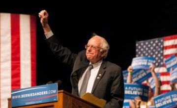 Sanders 2020, ecco come e perché Bernie può battere Trump