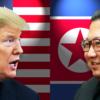 Trump occhi negli occhi con Kim: Usa e Corea del Nord si incontrano in Vietnam