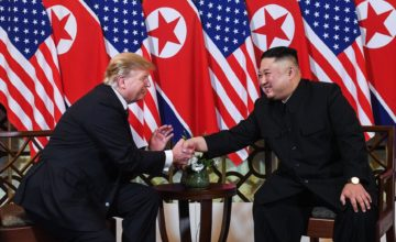 «Sei un grande leader». Summit di Hanoi, Trump-Kim in 7 punti