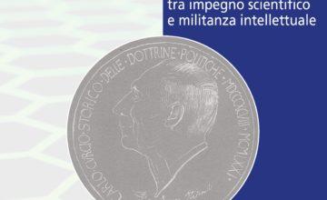 A Perugia un convegno sul pensiero e l'opera di Carlo Curcio (1898-1971)