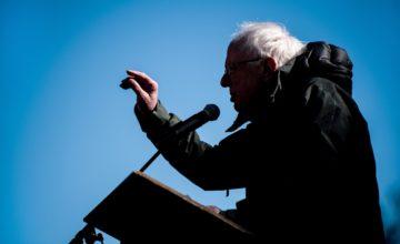Sanders, il socialista (milionario e anti-immigrati) che sfida Trump