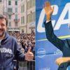 I litigi tra Salvini e Di Maio e l'Italia nella trappola dei due governi