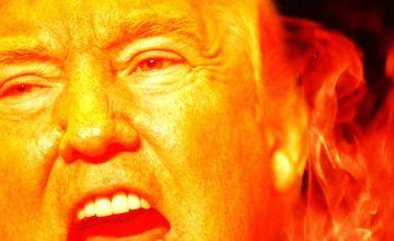 Il metodo Trump: benzina sul fuoco della politica estera Usa
