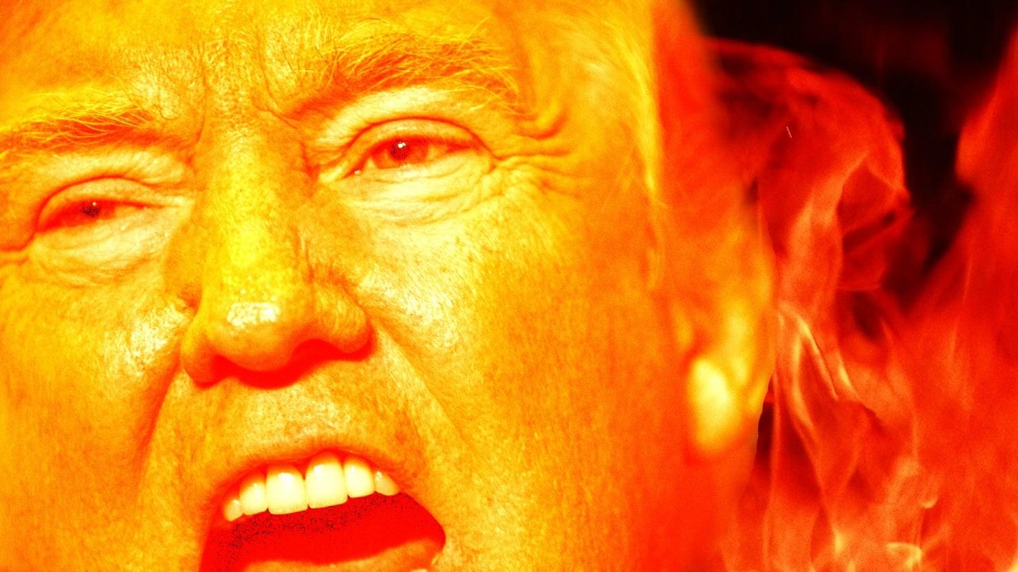 """di Luca Marfé Alzare i toni, sbattere i pugni sul tavolo anche quando non è necessario, mostrare i muscoli di un'America orgogliosa fino ad ostentarli, cercare di impressionare un mondo già di per sé instabile, gettare benzina sul fuoco di ogni singolo dossier di politica estera. Questa, in tre righe, la sintesi estrema di ciò che potrebbe essere definito """"il metodo Trump"""". Un improvvisare che, tweet dopo tweet, è diventato oramai una scienza esatta."""