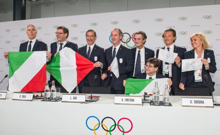 Il patriottismo sportivo al tempo del sovranismo politico
