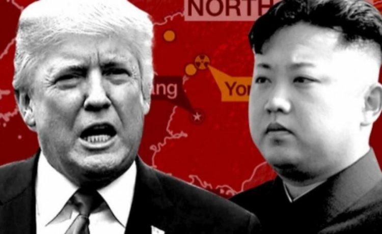 Corea del Nord: ancora Kim, altri due missili. E i falchi di Trump ora vogliono la guerra