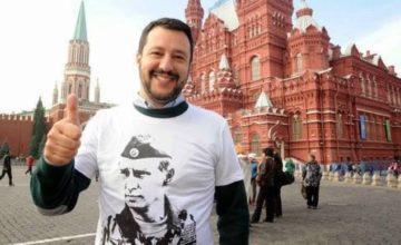 La Russia, la Lega di Salvini e i rischi per l'Italia di un affaire controverso