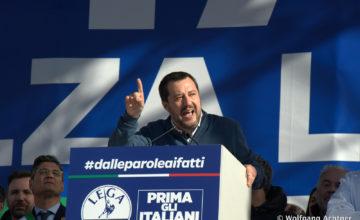 Salvini e la paura di dover governare sul serio. Ecco perché non vuole elezioni anticipate