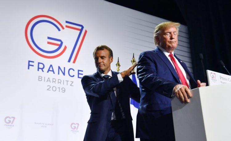 Usa, la campagna elettorale infinita: a Trump del G7 non interessa nulla