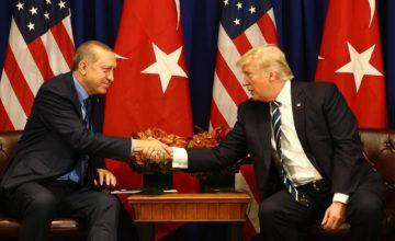 L'ultima carta di Erdoğan: riconquistare il popolo turco a ogni costo (a spese dei curdi)