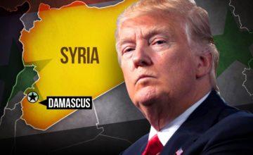 USA via dalla Siria: perché? Trump tra azzardo e democrazia