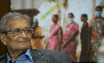 Il liberalismo sociale di Amartya Sen: riflessioni sul libro di Mattia Baglieri