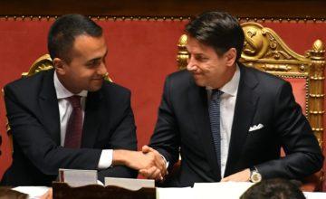 Tra sardine e liti nel governo: i paradossi della politica italiana