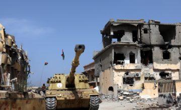 Il ruolo dell'Italia in Libia mentre si profila un accordo tra Russia e Turchia