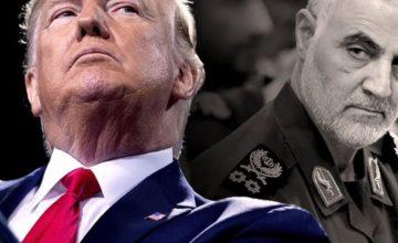 Usa, 2020 di fuoco: Trump a metà tra Iran e impeachment