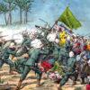 L'Italia, la Libia e la Tavola Periodica di Mendeleev della politica estera europea