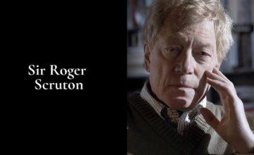 """Roger Scruton (1944-2020). In memoriam di un conservatore e di un intellettuale """"totale"""""""