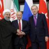 Stati Uniti, Russia e Cina: il gioco dei ruoli nel futuro Medio Oriente