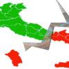 """Il coronavirus, la fine del localismo e del """"regionalismo differenziato"""""""