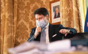 Giuseppe Conte: un enigma politico che non nasconde alcun segreto