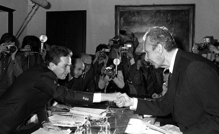 Aldo Moro quarant'anni dopo: luci, ombre e la necessità di un giudizio storico