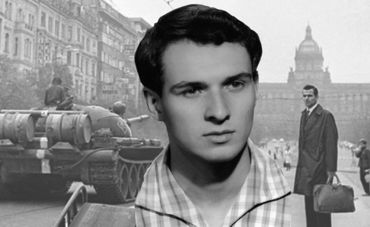 Quella voglia di libertà che da Praga brucia ancora…