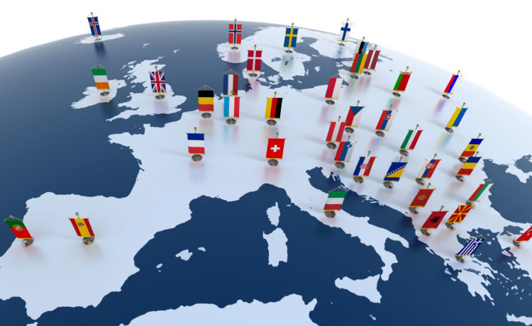 Un'altra idea dell'Europa. Per continuare a credere in un ideale