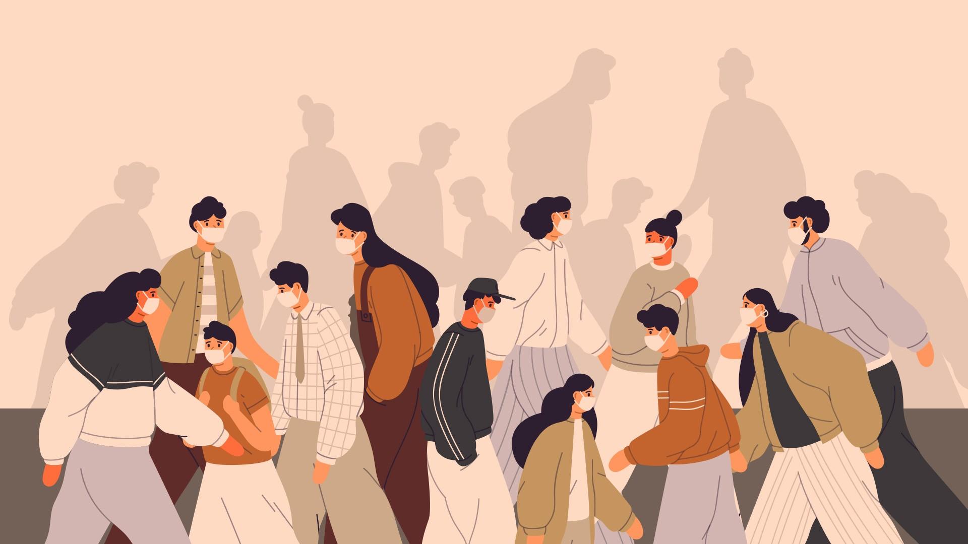"""a cura di Vera Fisogni Confine e frontiera sono le parole-chiave del post-emergenza Covid-19. La pandemia ha infatti segnato una linea netta tra il prima e il dopo il ogni ambito. Al """"Dopo"""" è dedicato il volume curato dal professor Alessandro Campi, ordinario di Scienza politica nell'Università di Perugia e direttore della """"Rivista di Politica"""". Sottotitolo del saggio, edito da Rubbettino, (finanziato da Intesa Sanpaolo): """"Come la pandemia può cambiare la politica, l'economia, la comunicazione e le relazioni internazionali""""."""