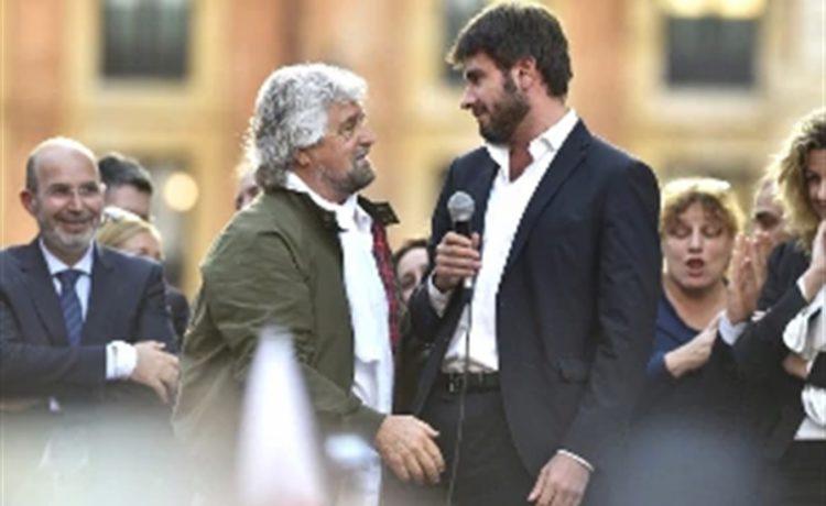 Di Battista vs Grillo: il M5S allo scontro finale?