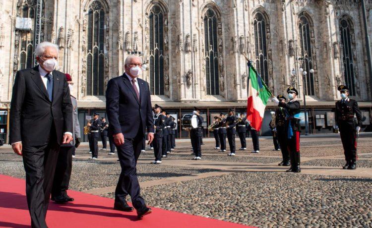 Le alleanze dell'Italia in Europa e la tela del Quirinale