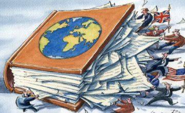 Restaurare o rimpiazzare l'ordine liberale internazionale?