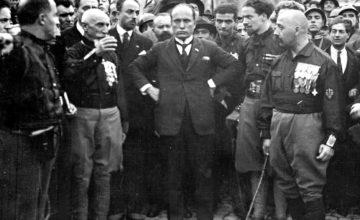 L'americano che studiava Mussolini. Un convegno in ricordo di Anthony J. Gregor